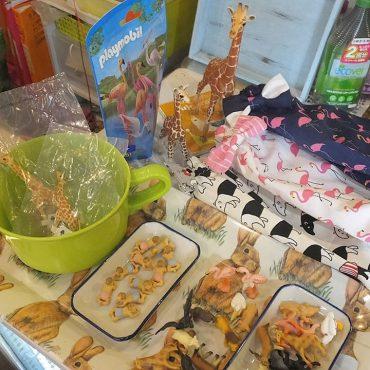 下北沢の教会の近くのPLAYLANDは昔子供達が小さい頃に玩具を買いにいってました。