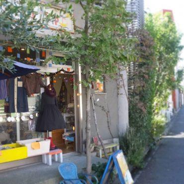 昨日の台風はお店さんがほぼ閉店でしたね。