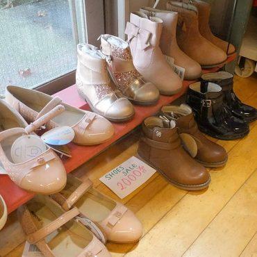 靴SALE❗