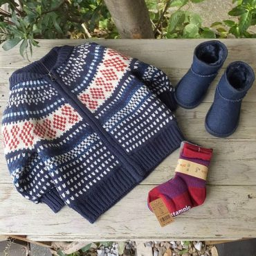 羽織もの恋しい季節ですね。