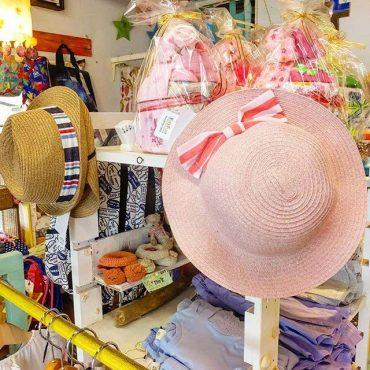 夏らしいこんな帽子の今までの欠点から問題解決です。
