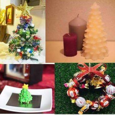 12/3(日)石神井住宅公園にてクリスマスイベントのワークショップに参加させていただきます。